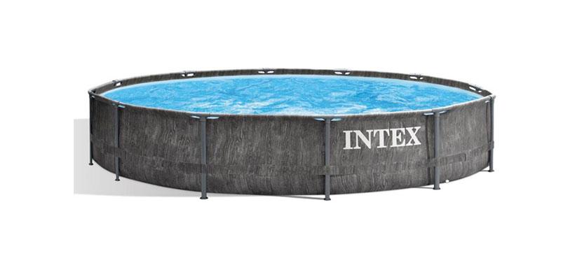 Intex Greywood Premium Pool