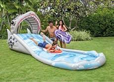 Intex Surf N Slide