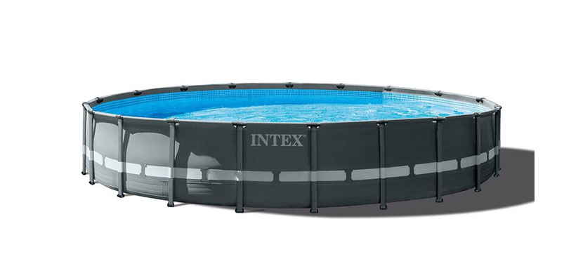 Intex Ultra Outdoor Frame Pool