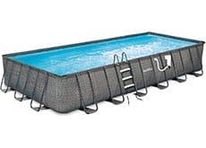 Intex Ultra Rectangular Pool