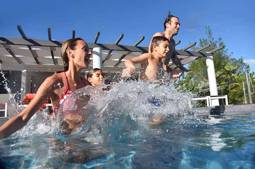 Pool Safety Reminders