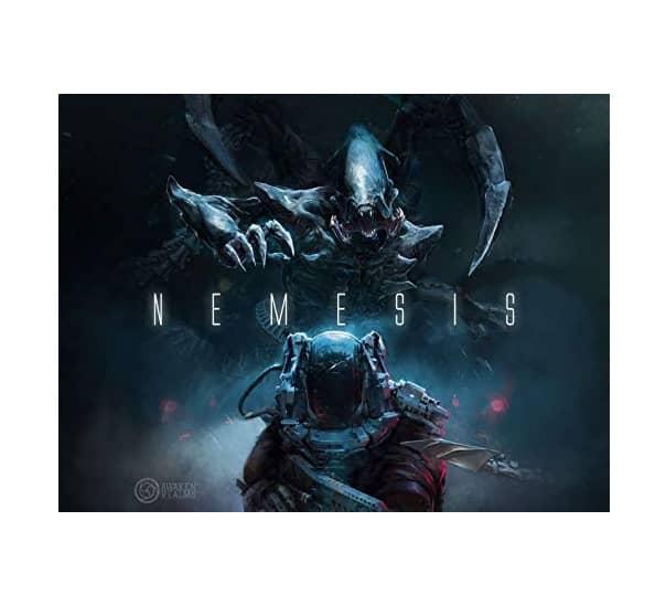 Rebel Nemesis Game
