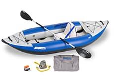 SE 300x Inflatable Kayak