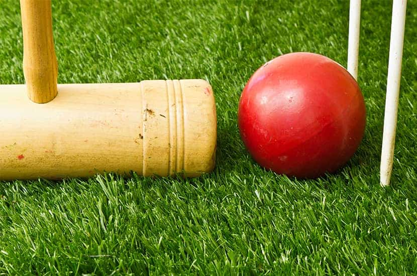 The Rules Of Croquet