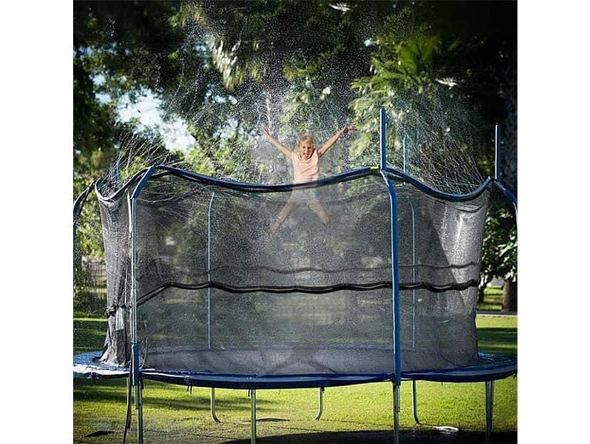 Trampoline Sprinkler Set