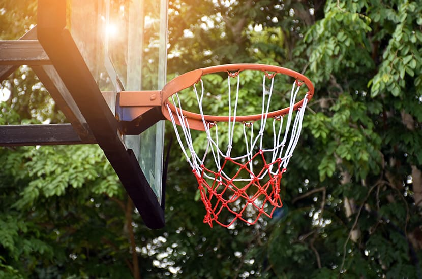 What To Look For When Choosing Your In Ground Basketball Hoop