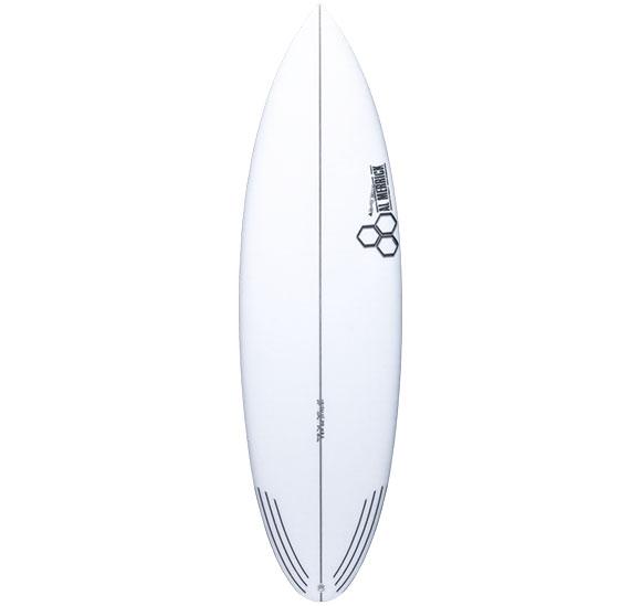 Channel Islands Neckbeard Surfboard