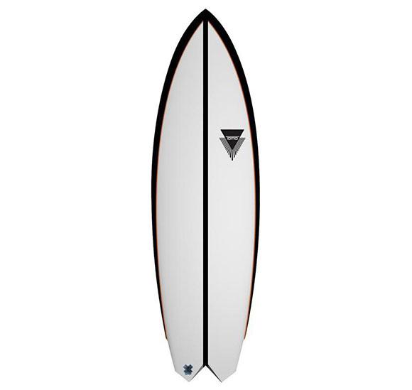 Firewire El Tomo Surfboard