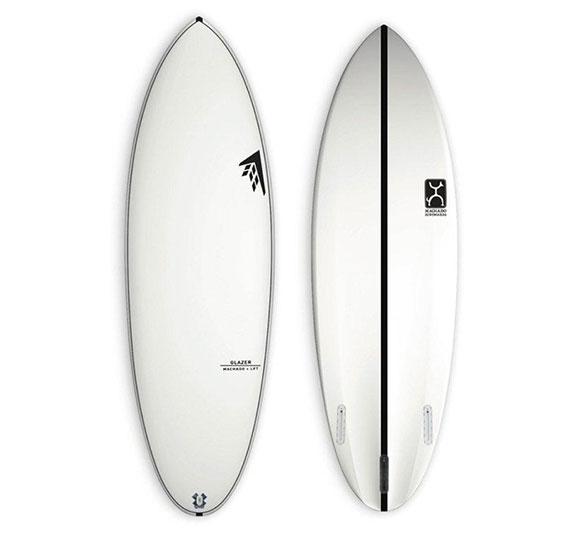 Firewire Glazer Surfboard