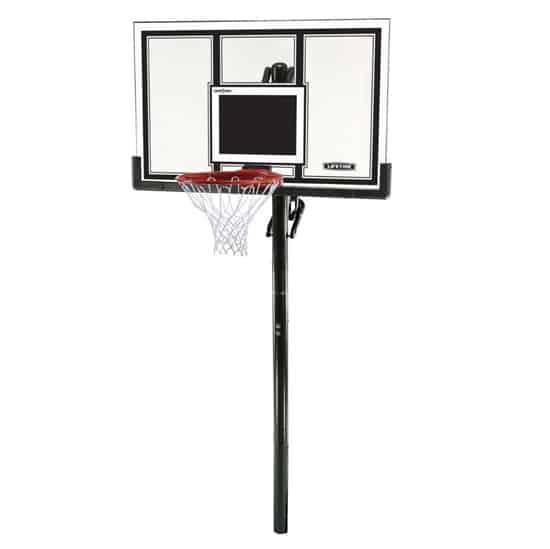 Lifetime Legend Basketball Hoop