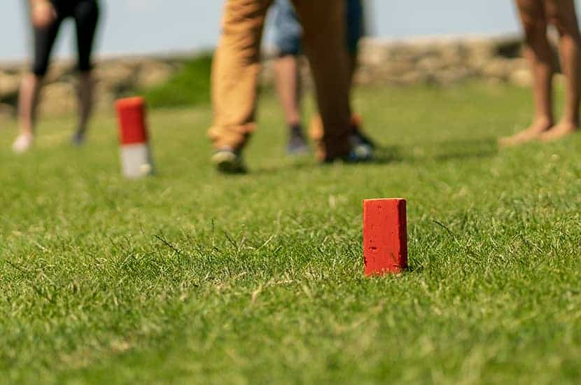How Many People Play Kubb