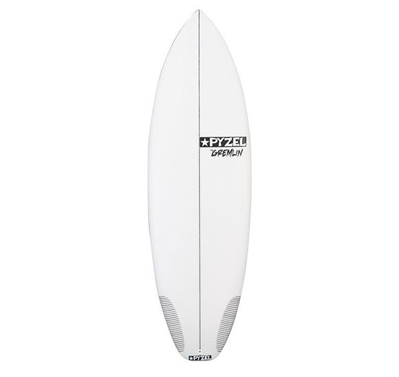Pyzel Gremlin Surfboard