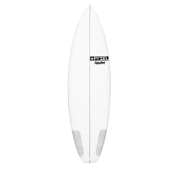 Pyzel Phantom Surfboard