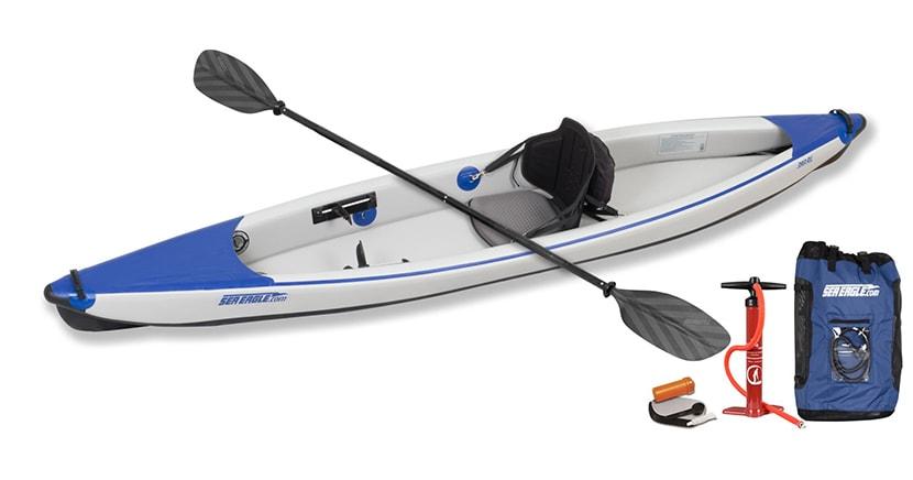 Sea Eagle 393 Razor Lite Inflatable Kayak