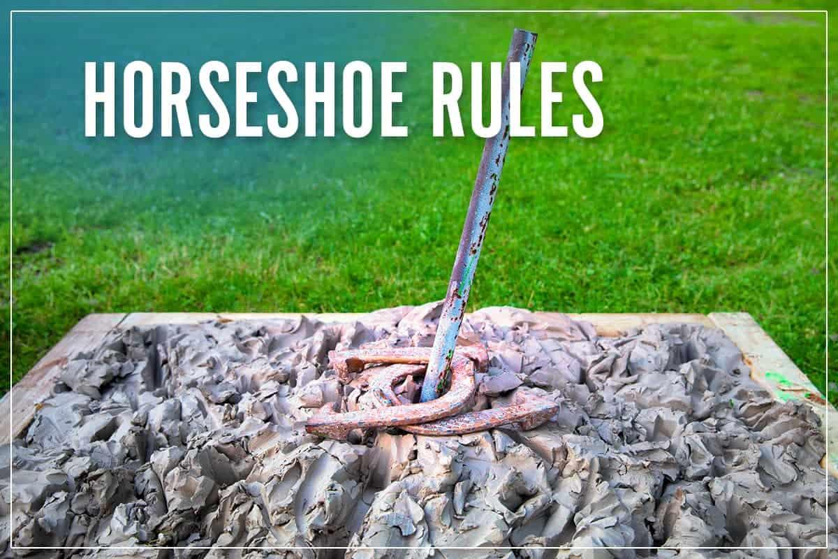Horseshoe Rules
